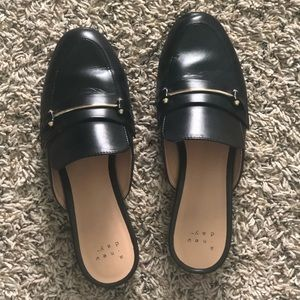 A New Day Black Mules